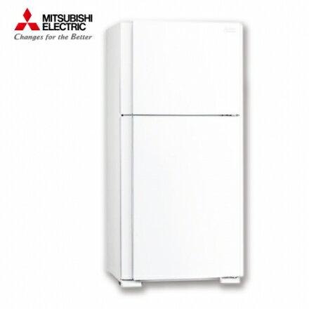 ?MITSUBISHI 三菱?510公升 二門變頻電冰箱-雪淨白 MR-FT51EH-SW
