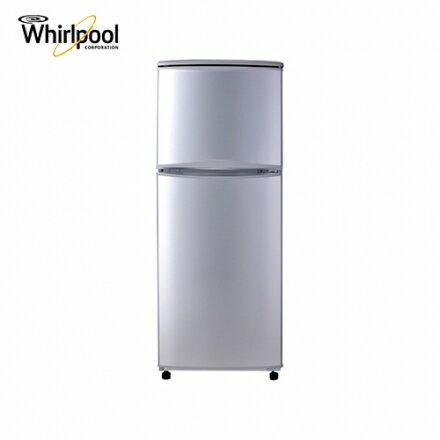 ~Whirlpool 惠而浦~130公升雙門冰箱 WTT2130G