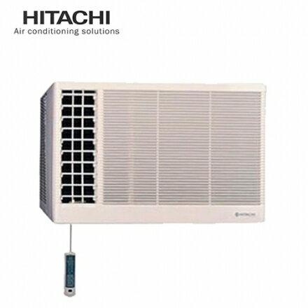 【HITACHI 日立】3-4坪 定頻冷專型左吹窗型冷氣(RA-22TK)