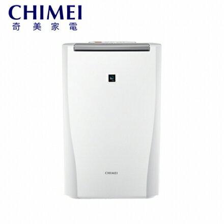【CHIMEI 奇美】8公升 時尚美型節能除濕機(RHM-C0800T)