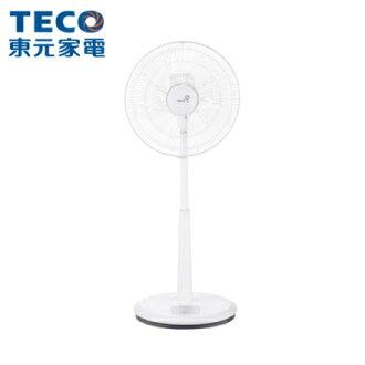 【TECO 東元家電】14吋機械式DC直流立扇 電風扇(XA1463VD)