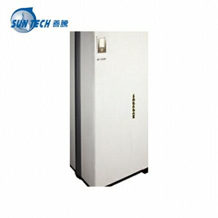 【SUN TECH 善騰】6-12人適用 舒適家庭專用機 MIT節能熱泵熱水器(HP-1500H)