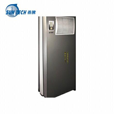 【SUN TECH 善騰】4-6人小家庭適用 家庭專用機 節能熱泵熱水器(HP-1000H)