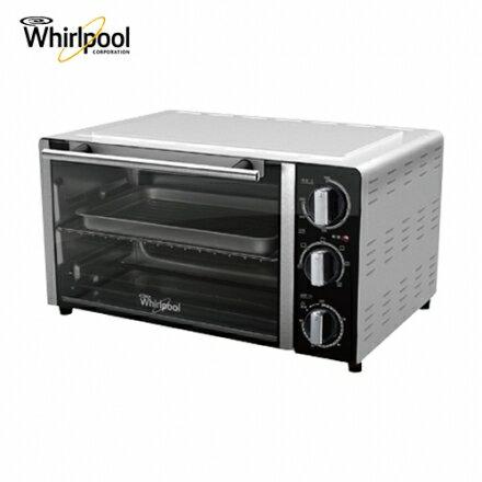 【Whirlpool 惠而浦】25公升旋風烤箱(SGM250S)