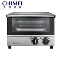 CHIMEI奇美到【CHIMEI 奇美】12公升 遠紅外線不鏽鋼電烤箱(EV-12S0AK)