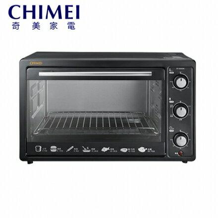 【CHIMEI 奇美】30公升 旋風電烤箱(EV-30A0SK)