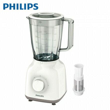 【PHILIPS 飛利浦】Daily Collection 活氧果汁機101(HR2101)