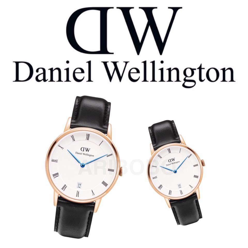 【Daniel Wellington】DW手錶DAPPER SHEFFIELD 38MM(免費贈送另一組表帶) 2