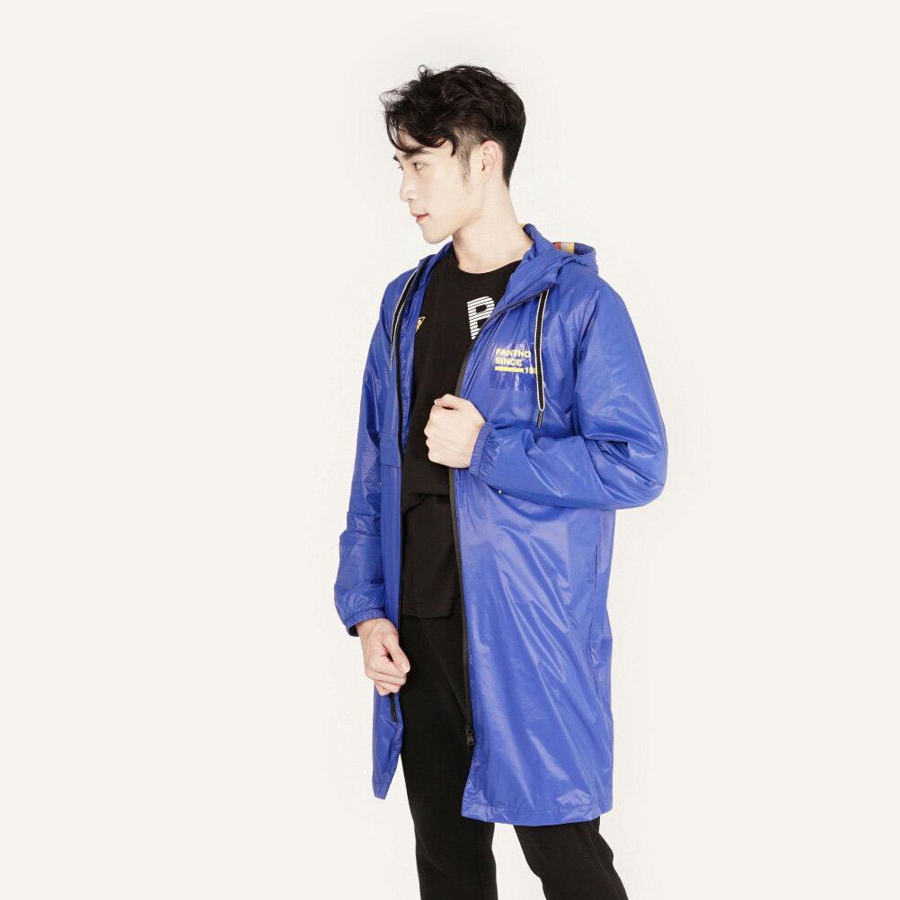 【FANTINO】外套(男)-藍 945325 2