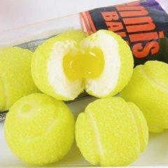 西班牙 Fini Tennis 網球口香糖 Lime&Lemon(單條20g)【櫻桃飾品】【24069】