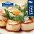 【SUPER SALE 滿額折$120 】買美國原裝野生大干貝(約454G / 包) 送頂級厚切鮭魚 (360g±10% / 片)#美國干貝#鮭魚#免運#超優惠#新鮮直送#品質鮮凍 2