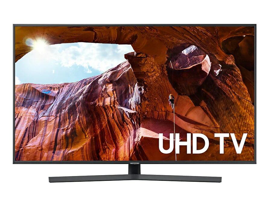 ★限量送隨身空氣清淨機 三星 SAMSUNG 55吋 4K UHD連網液晶電視 UA55RU7400WXZW / 55RU7400