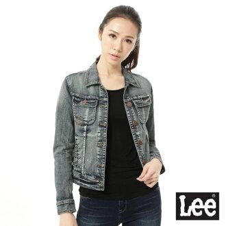 Lee Vintage Laundry 牛仔外套-女款