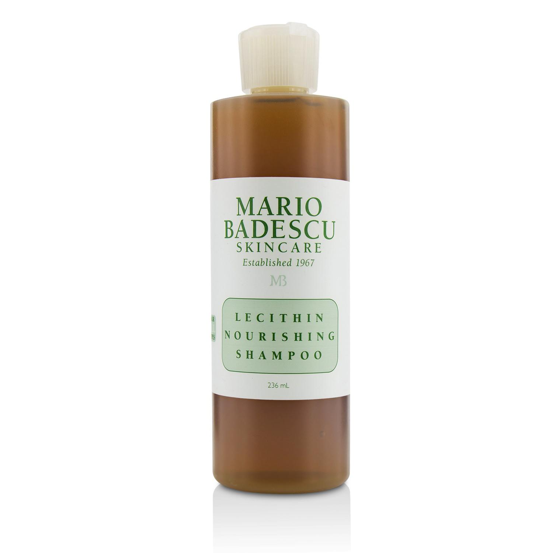 Mario Badescu - 大豆卵磷脂洗髮露 Lecithin Nourishing Shampoo (所有髮質適用)