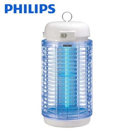 [滿3千,10%點數回饋]PHILIPS 飛利浦15W 全方位捕蚊燈 E800R  **免運費**