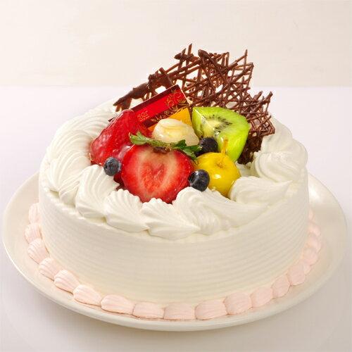 【羅撒蛋糕】芋泥布丁鮮奶油蛋糕「青春舞曲」6吋8吋