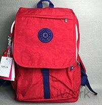 【iWork】kipling大號雙肩背包猴子大容量多功能背包書包旅行包