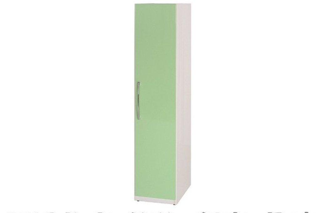 【石川家居】821-01 (綠/白色) 衣櫥 (CT-108) #訂製預購款式 #環保塑鋼P 無毒/防霉/易清潔