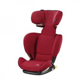 【淘氣寶寶】Maxi Cosi RodiFix 兒童安全座椅【深紅】【保證原廠公司貨】
