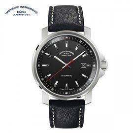 ★德國高級腕錶品牌★格拉蘇蒂-莫勒 Muehle-Glashuette Sporty 運動系列 M1-25-33-LB 機械男錶