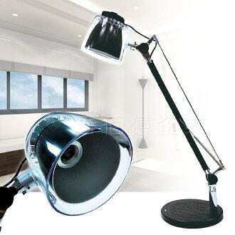 魔特萊 時尚  桌立式LED檯燈/觸控式桌燈 閱讀燈 書桌燈 電腦燈 工作燈 床頭夜燈 防燙燈罩設計