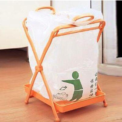 Loxin【YV2314】實用垃圾架 攜帶方便可折疊垃圾架 垃圾桶 節省空間 便攜式