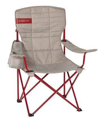 ├登山樂┤美國Kelty Essential 好折椅 淺咖啡色 #61511716TUN