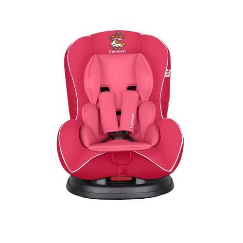 ★衛立兒生活館★Carousel 成長型汽座0至4歲(蜜桃粉)-安全座椅