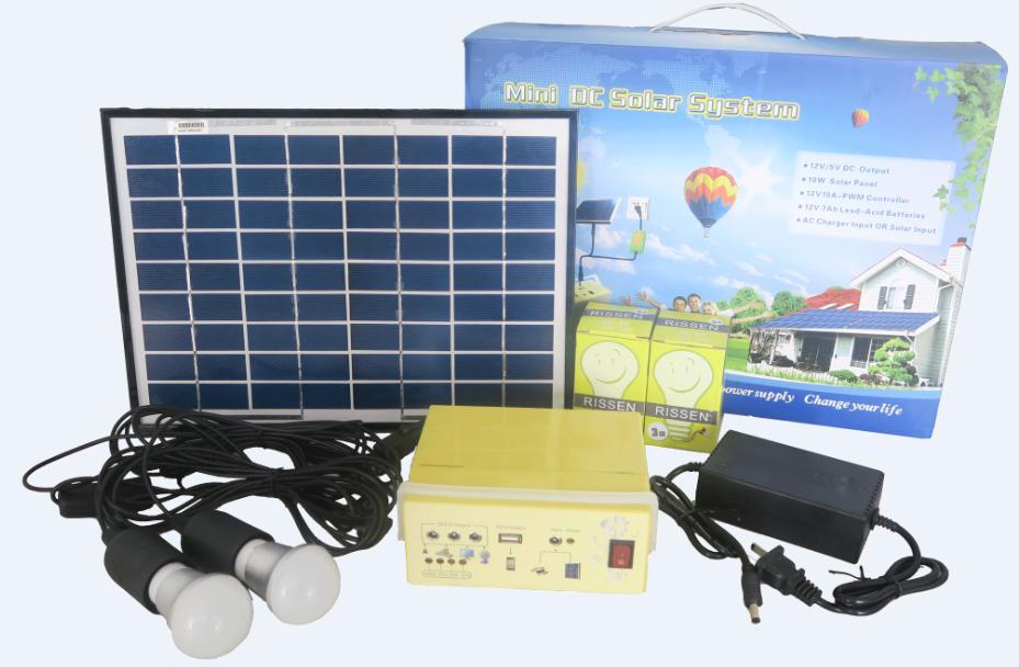 NVSPY-1206(10W)露營用太陽能板充電器 旅行用太陽能板充電器 高效能太陽能充電器