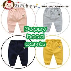 【B0706】韓版 男童 女童長褲 嬰兒褲子 運動褲 哈倫褲 造型長褲