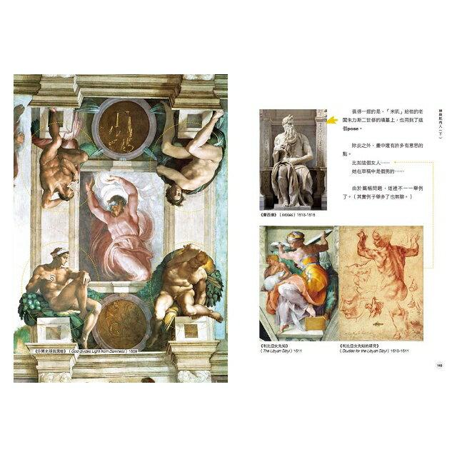 世界太Boring,我們需要文藝復興:9位骨灰級的藝術大咖,幫你腦袋內建西洋藝術史 8