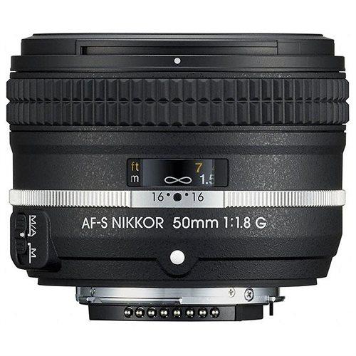 AF-S NIKKOR 50mm f/1.8G Special Edition 1