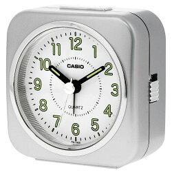 CASIO 卡西歐 TQ-143S 經典復刻版桌上型指針鬧鐘
