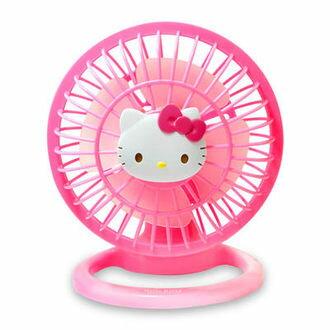 Hello Kitty KTF03 / KT-F03 USB 超卡哇伊桌上型風扇 免運