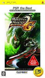 【二手遊戲】PSP 魔物獵人 攜帶版 2nd G Monster Hunter 日文版【台中恐龍電玩】