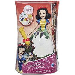 《Disney 迪士尼》白雪公主故事裙裝遊戲組