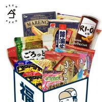 日本泡麵推薦到五折開搶!超值異國福箱就在配菓配菓 PECOPECO推薦日本泡麵