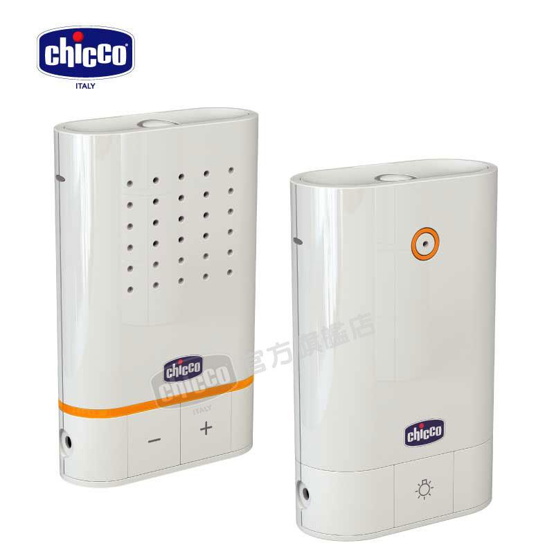 chicco嬰兒數位監聽器