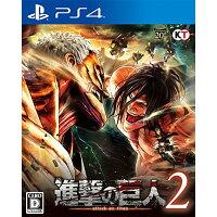 〈PS4 遊戲〉進擊的巨人2 中文版【三井3C】