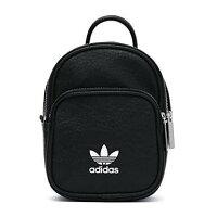Adidas愛迪達,adidas愛迪達後背包推薦到KUMO SHOES-現貨Adidas Originals-BK6951 鱷魚壓紋 皮革 迷你後背包