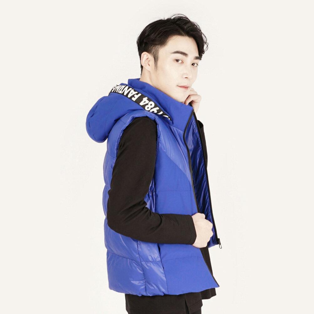 【FANTINO】背心(男)-藍 946305 1