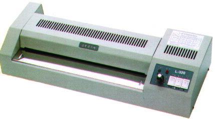 文件保護 護貝機 電動護貝 護寶 A4專業型護貝機 L-230 事務機器 護貝 卡片 名片 照片 文件 保護 塑膠套