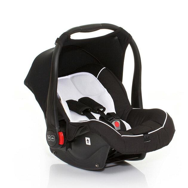德國【ABC Design】Risus 提籃安全座椅(汽車安全座椅) - 6色 5