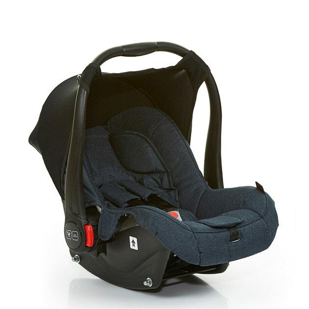 德國【ABC Design】Risus 提籃安全座椅(汽車安全座椅) - 6色
