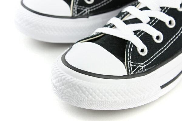 CONVERSE ALL STAR HIGH 帆布鞋 黑 男女款 M9160C no986 5