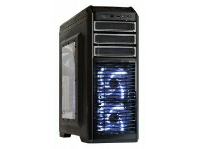 YAMA金剛USB3.03大2小電腦機殼PC機殼【迪特軍】