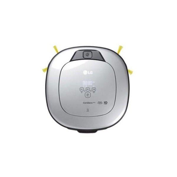 LG 樂金 VR6698TWAR WIFI 濕拖清潔機器人 原廠保固 結帳更優惠 黑皮TIME