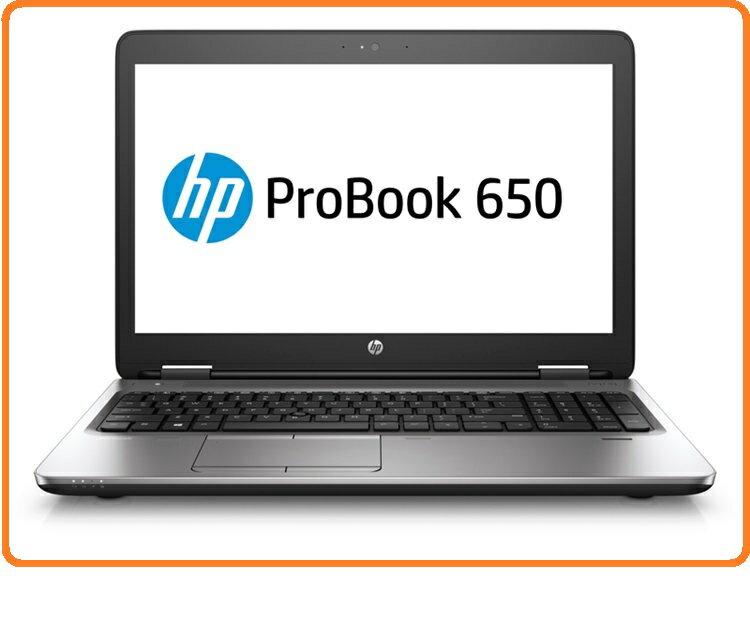 HP Probook 650G3 1KR35PA 獨顯商務機 650 G3/15.6W/i5-7300U/8G/500G/M465 2G/DVDRW/WIN10P/3Y