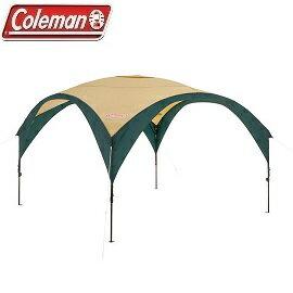[Coleman]DX派對遮陽帳300綠卡公司貨CM-33122