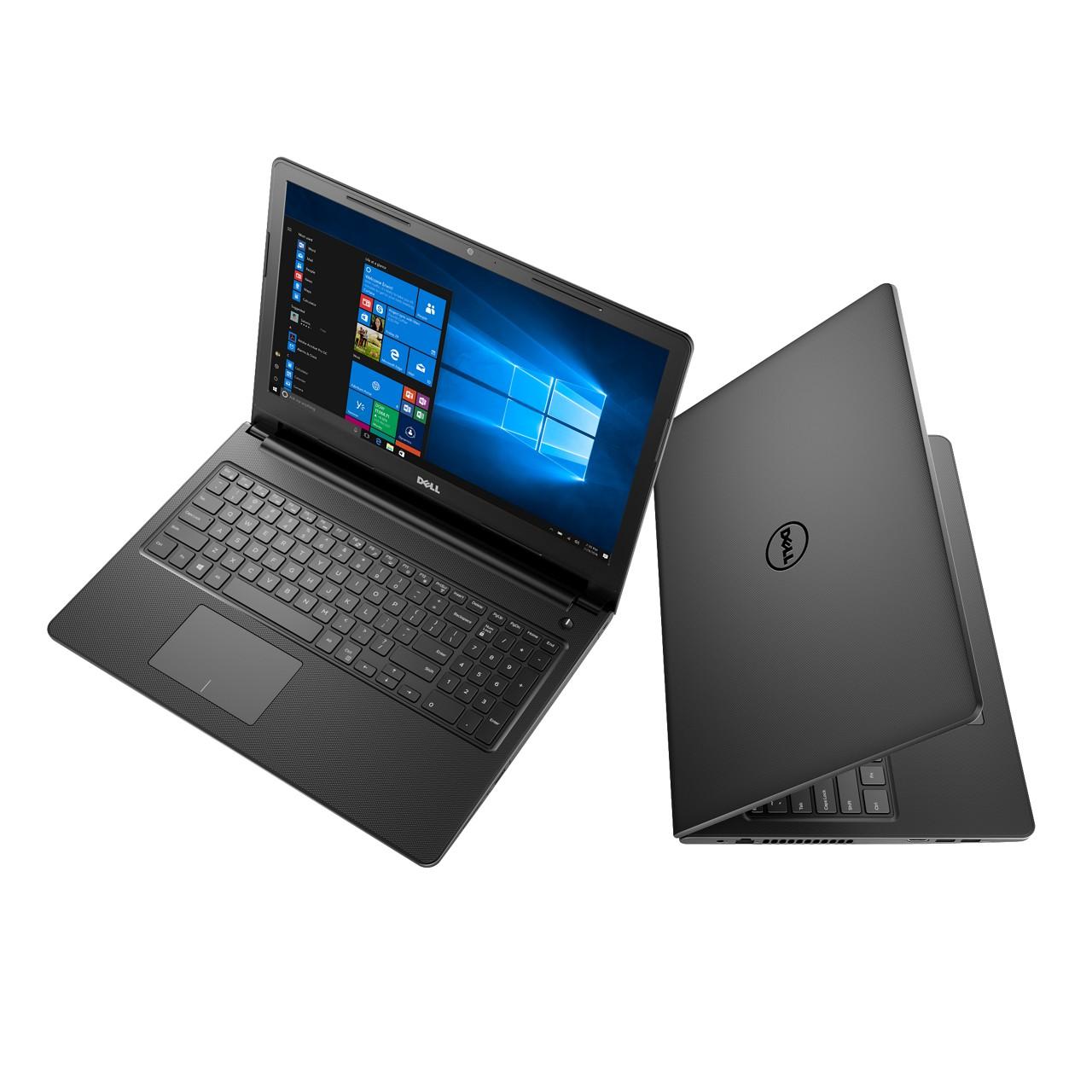 Dell Inspiron 15 3000 Laptop i3-6006U- 1TB HDD- 8GB RAM